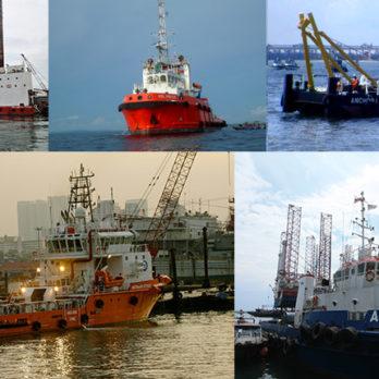 SHIPCHARTERING