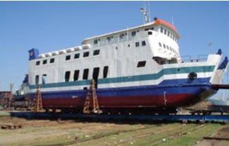 Ferry Ro-Ro