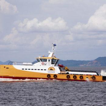 FCS 3307