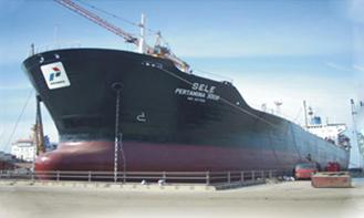 Dock Facilities V