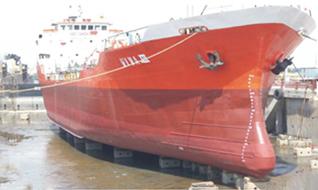 Dock Facilities VI